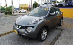 Se pone en venta Nissan Juke 2017-8