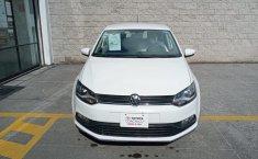 Volkswagen Polo 2017 barato en San Lorenzo-5