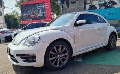 Volkswagen Beetle 2017 usado en Azcapotzalco-7