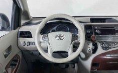 Venta de Toyota Sienna 2013 usado Automatic a un precio de 277999 en Juárez-5