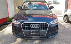 Audi Q3 2013 usado en Benito Juárez-6