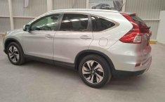 Honda CR-V 2015 barato en Cuajimalpa de Morelos-9