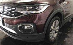 Se vende urgemente Volkswagen T-Cross 2020 en Azcapotzalco-8