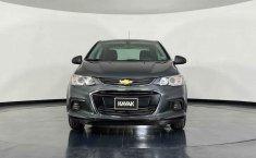 Pongo a la venta cuanto antes posible un Chevrolet Sonic en excelente condicción-8