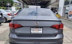 Se pone en venta Volkswagen Virtus 2020-2