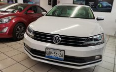 Venta de Volkswagen Jetta 2016 usado Tiptronic a un precio de 254000 en Zaragoza-4