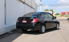 Se pone en venta Nissan Versa 2019-2