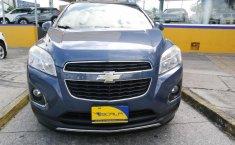 Chevrolet Trax 2013 barato en Guadalajara-8