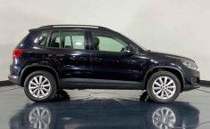 Volkswagen Tiguan 2017 barato en Juárez-13