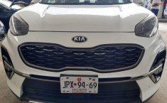 Auto Kia Sportage 2019 de único dueño en buen estado-5