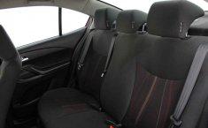 Auto Chevrolet Aveo 2020 de único dueño en buen estado-7