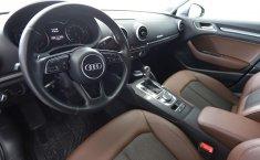 Audi A3 2017 impecable en Zapopan-2
