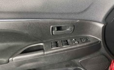 Auto Mitsubishi ASX 2015 de único dueño en buen estado-8
