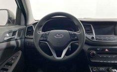 Auto Hyundai Tucson 2016 de único dueño en buen estado-12