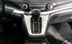 Se pone en venta Honda CR-V 2013-10