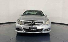 Se pone en venta Mercedes-Benz Clase C 2015-11