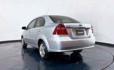 Se vende urgemente Chevrolet Aveo 2013 en Juárez-6