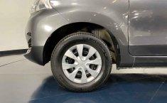 Toyota Avanza 2016 barato en Juárez-9