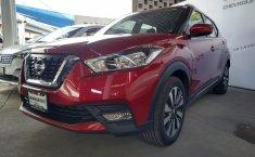 Venta de Nissan Kicks 2020 usado Automática a un precio de 379000 en Lázaro Cárdenas-4