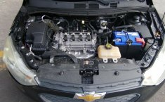 Chevrolet Aveo LS AT Airbag-11