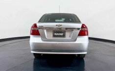 Se vende urgemente Chevrolet Aveo 2013 en Juárez-4