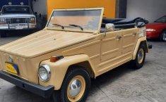 Volkswagen Safari 1974 impecable en Guadalajara-5