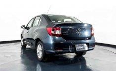 Se vende urgemente Renault Logan 2016 en Juárez-9