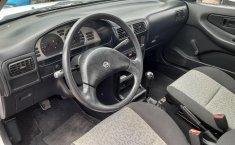 Nissan Tsuru 2016 barato en Amozoc-9