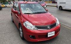 Nissan Tiida HB 2011 barato en Texcoco-7