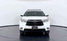 Se pone en venta Toyota Highlander 2015-6