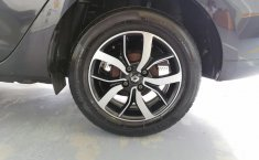 Renault Logan 2019 barato en Tlalpan-6