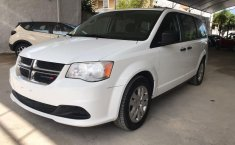 Se vende urgemente Dodge Grand Caravan 2018 en Zapopan-5