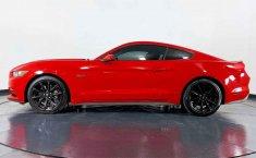 Se pone en venta Ford Mustang 2016-5