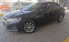 Venta de Chevrolet Cavalier 2020 usado Automática a un precio de 315000 en Los Reyes-4