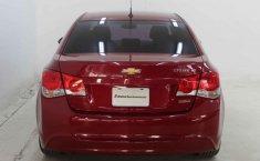 Se pone en venta Chevrolet Cruze 2016-4
