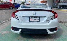 Honda Civic 2019 en buena condicción-3