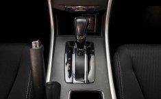 Auto Honda Accord 2015 de único dueño en buen estado-11