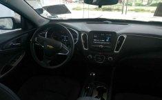 Chevrolet Malibu 2018 impecable en Metepec-5