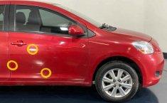Se pone en venta Toyota Yaris 2016-10