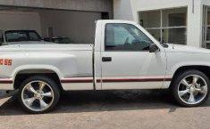 Chevrolet 400 SS 1997 barato en Guadalajara-7
