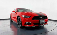 Se pone en venta Ford Mustang 2016-4
