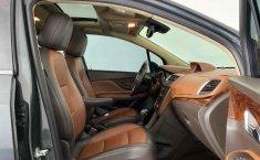Se pone en venta Buick Encore 2016-10