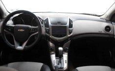 Se pone en venta Chevrolet Cruze 2016-2