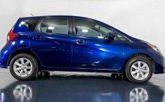 Se pone en venta Nissan Note 2017-9