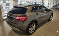 Se pone en venta Mercedes-Benz Clase GLA 2020-3