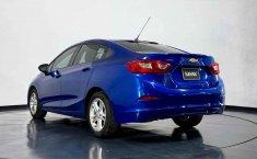 Chevrolet Cruze 2016 en buena condicción-3