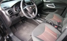 Chevrolet Aveo LS AT Airbag-8