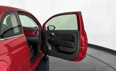 Fiat 500 2013 impecable en Juárez-9