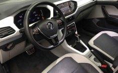 Se vende urgemente Volkswagen T-Cross 2020 en Azcapotzalco-5
