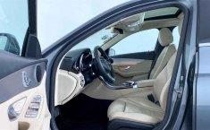 Venta de Mercedes-Benz Clase C 2018 usado Automatic a un precio de 489999 en Juárez-4